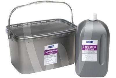 Product - VERTEX™ CASTAPRESS, 1 KG