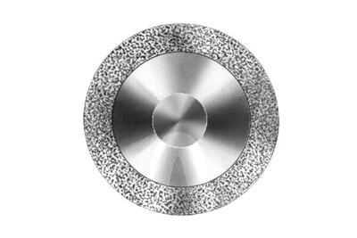 Product - HYPERFLEX DIAMANTSCHEIBE 911H Ø 14 MM Stärke 0,15 MM Belegung 2 MM