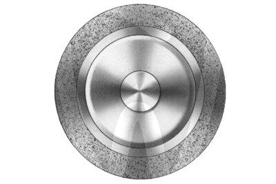 Product - HYPERFLEX DIAMANTSCHEIBE Ø 22 MM Stärke 0,15 MM Belegung 3 MM 4 MM B1