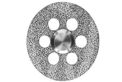 Product - MINIFLEX DIAMANTSCHEIBE 918PB Ø 22 MM Stärke 0,3 MM