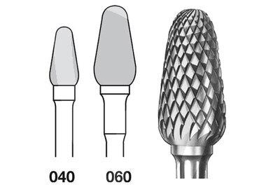 Product - HARTMETALLFRÄSER H351E