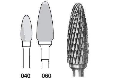 Product - HARTMETALLFRÄSER H251E