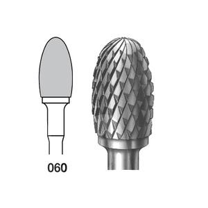 Product - HARTMETALLFRÄSER H73E.104.060