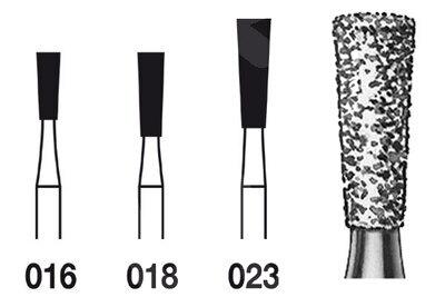 Product - KOMET DIAMANTSCHLEIFER U-KEGEL, LANG 016-018