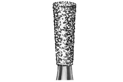 Product - DIAMANTSCHLEIFER U-KEGEL, LANG 807.104.018
