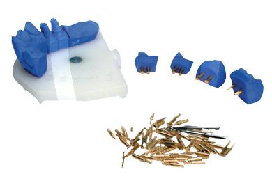 Product - ZEISER PINS, KURZ