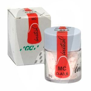Product - INITIAL MC FLUO-DENTINE, 20 G