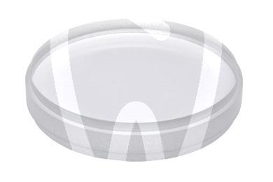 Product - POLIDENT AUSBRENNBARER PMMA-ROHLING 20 MM