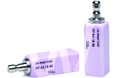 Product - IPS E.MAX CAD CEREC/INLAB HT B40