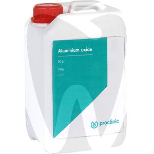 Product - ALUMINIUMOXID, 5 KG