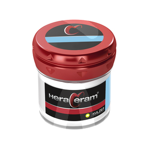 Product - HERACERAM TRANSPA NACHFÜLLPACKUNG, 20 G