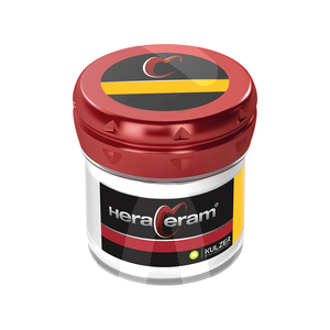 Product - HERACERAM VALUE NACHFÜLLPACKUNG, 20 G