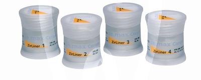 Product - IPS E.MAX® CERAM ZIRLINER NACHFÜLLPACKUNG, 5 G