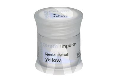 Product - IPS E.MAX® CERAM IMPULSE SPECIAL INCISAL NACHFÜLLPACKUNG