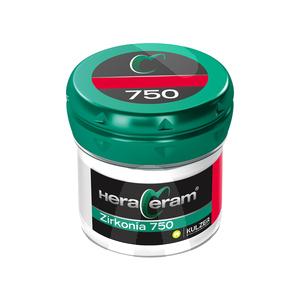 HERACERAM ZIRKONIA 750 INCREASER INA1