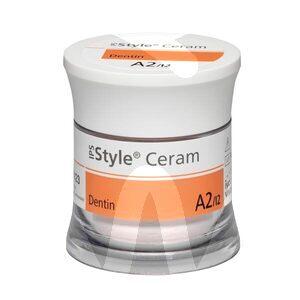 Product - IPS STYLE® CERAM DENTIN, 100 G