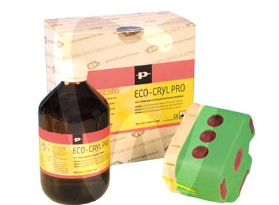 Product - ECO-CRYL PRO KIT