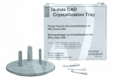 Product - E.MAX CAD KRISTALLISATIONSTRAY