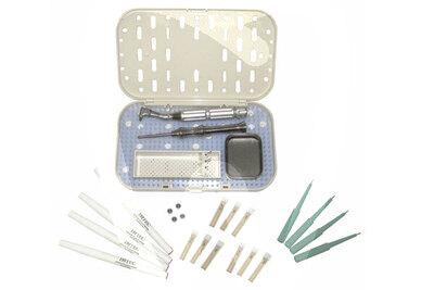 Product - IMTEC TAD (MICRO SCREW) SENDAX MDI O-CAP
