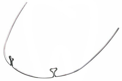 Product - LOTUS PLUS HYBRID PASSIVE SELF-LIGATING BRACKETS KIT, 1 CASE