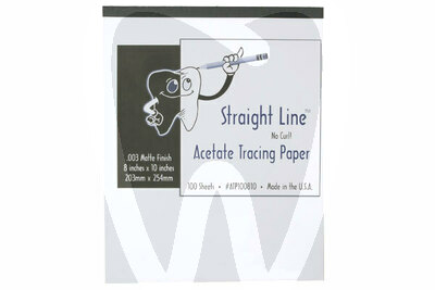 Product - ACETATE TRACING PAPER