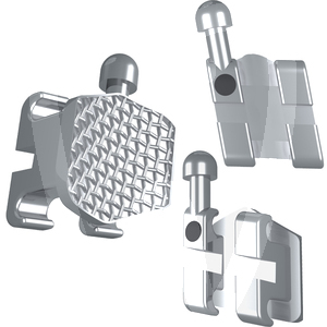 Product - PROCLINIC MINI BRACKETS