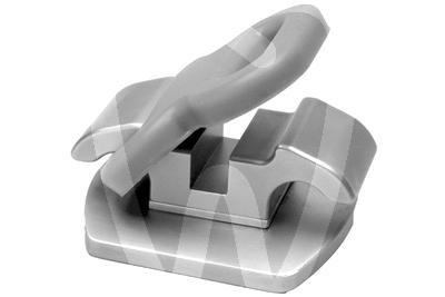 Product - LINGUALBRACKETS IDEA-L OBER- UND UNTERKIEFER