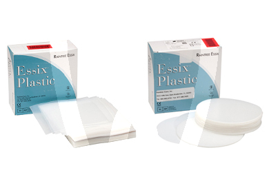 Product - ESSIX TRAY RITE 125mm ROUND .020