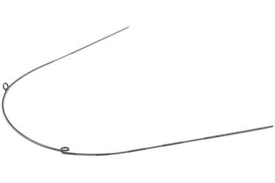 Product - A.J. WILCOCK® VORGEFORMTE LOOP-BÖGEN - VERTICAL LOOPS