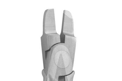 Product - RECTANGULAR ARCH-BENDING PLIERS (TWEED), 678-308
