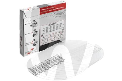 Product - BIOPLAST 1,0 X 125 MM RUND
