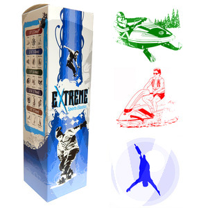 Product - EXTREME SPORTS INTRA-ORAL ELASTIC BANDS