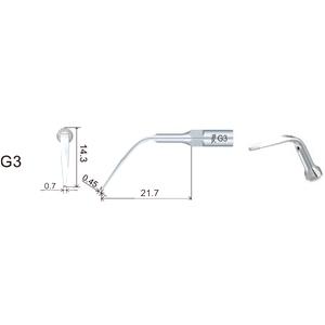 Product - ULTRASCHALLSPITZE FÜR SATELEC GD3
