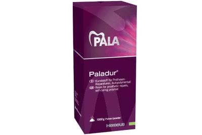 Product - PALADUR® PULVER, 500 G