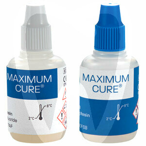 Product - MAXIMUM CURE FILLED