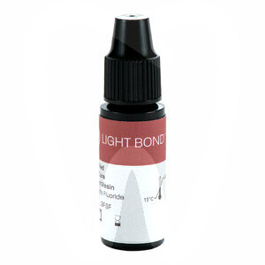 Product - LIGHT BOND RESIN/PRIMER MIT FLUOR 3 ML/CC (LBS3F)