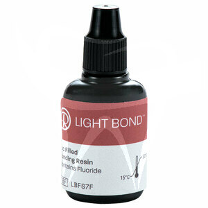 Product - LIGHT BOND RESIN/PRIMER MIT FLUOR 7 ML/CC (LBS7F)
