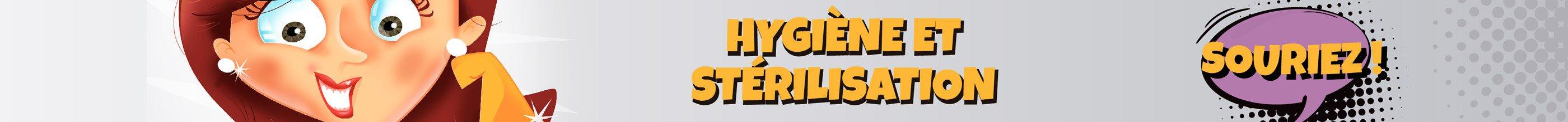 Hygiène et stérilisation image
