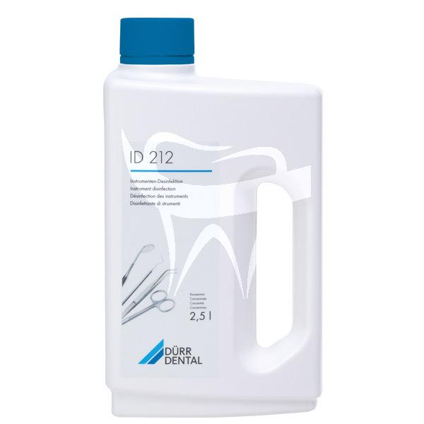 Product - ID 212 DESINFECTION D'INSTRUMENTS  EN 14476