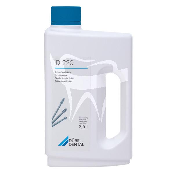 Product - ID-220 DESINFECTANT DE FRAISES EN 14476