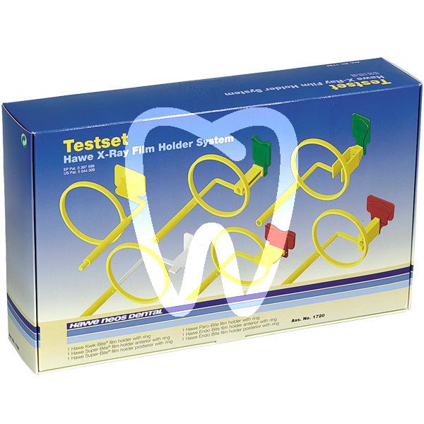 Product - TEST SET HAWE-NEOS