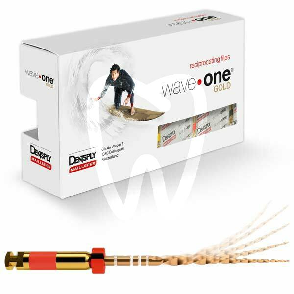 Product - LIMES WAVEONE GOLD 6u