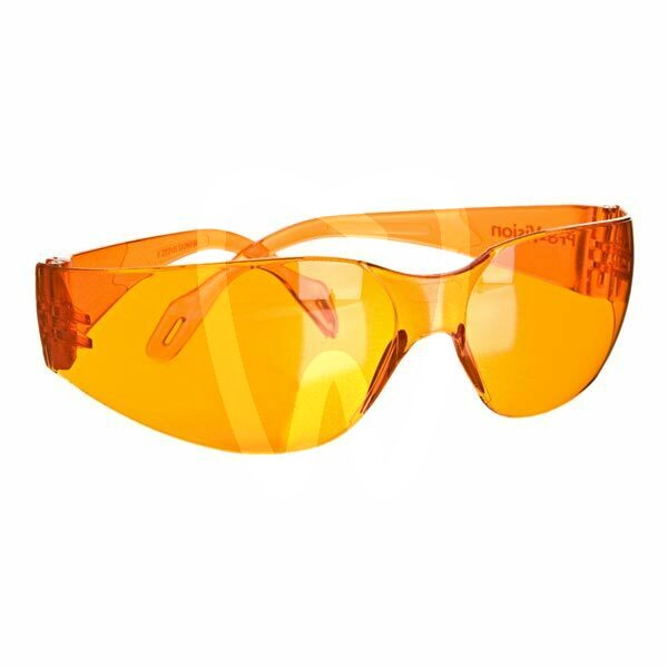 Product - LUNETTES ULTRATECH ORANGE