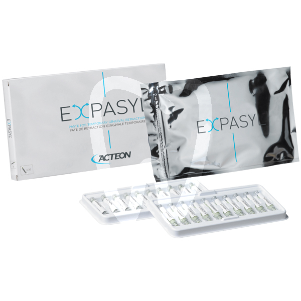 Product - EXPASYL CAPSULES
