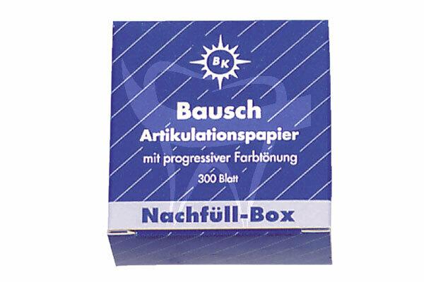 Product - PAPIER BK 1001 BLEU 200 MICRONS