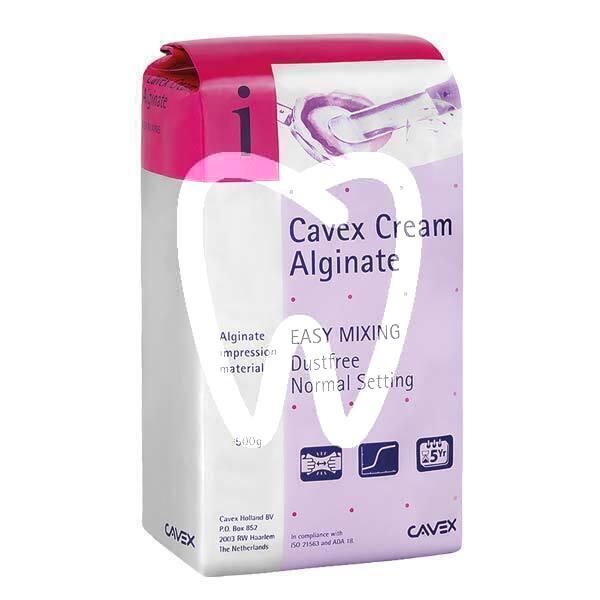 Product - ALGINATE CREAM