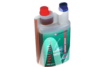 Product - PULI JET PLUS NEW CONCENTRE EN 14476