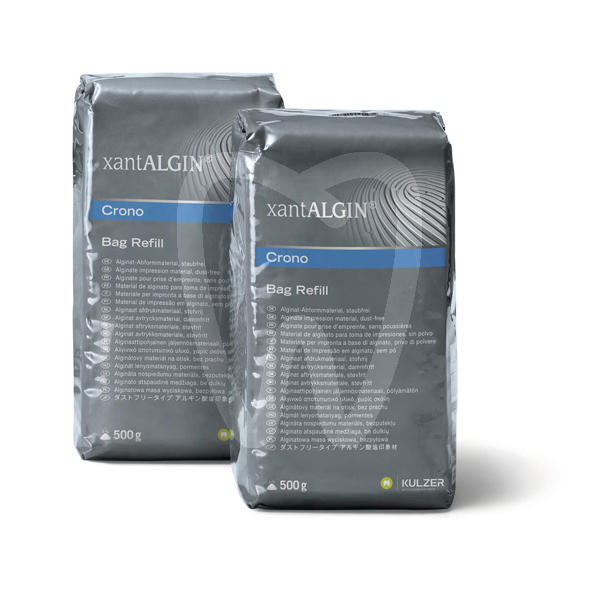 Product - ALGINATE XANTALGIN CRONO