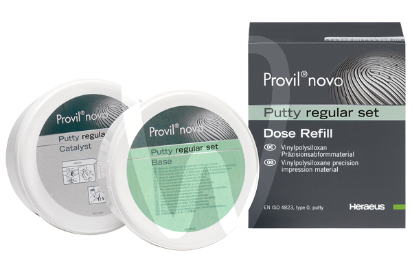 Product - PROVIL NOVO PUTTY REGULAR