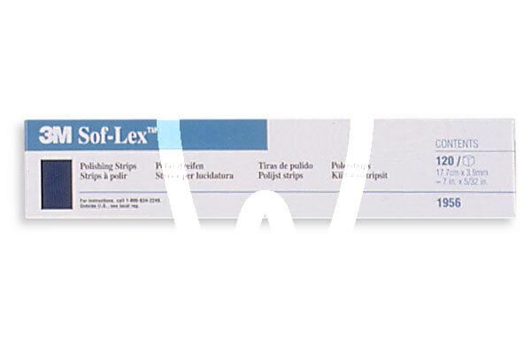 Product - BANDES POLISSAGE SOF LEX